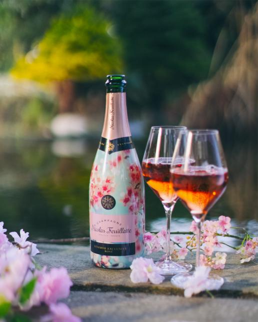 Réserve Exclusive Rosé - Edition Limitée Premier Rosé de Printemps